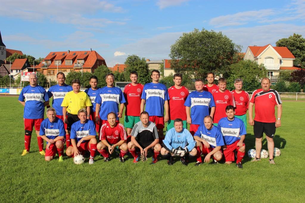 Bild Sportwoche 2