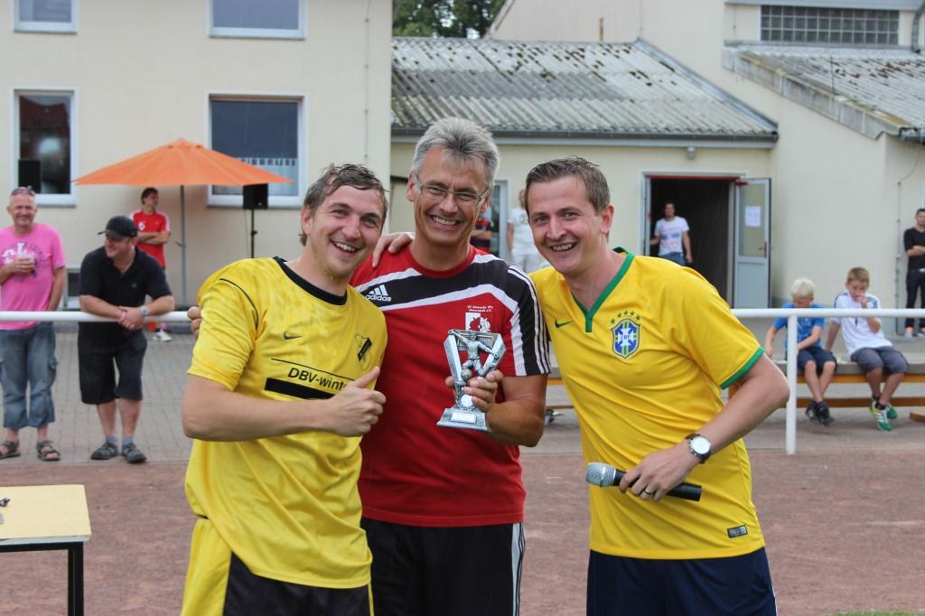 Bild Sportwoche 3